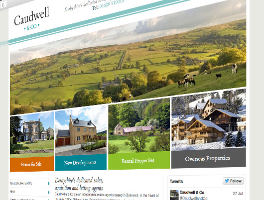 caudwell and co, property, estate agents, photography, grafika, junior designer, jack anstey, graphic design, sheffield, chesterfield, manchester, derbyshire, graphic, web, design, agency, branding, logo, website, seo