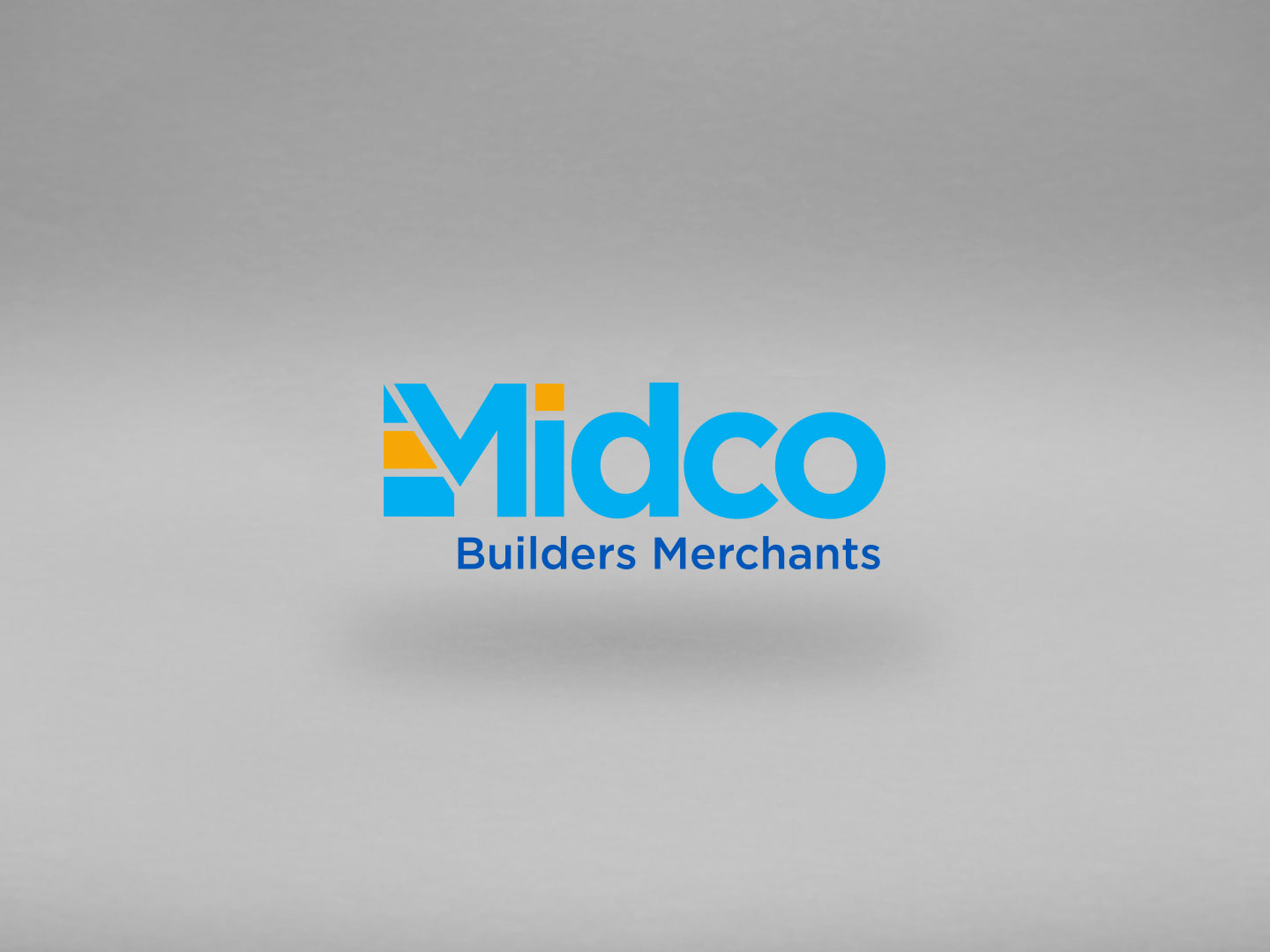 midco builders merchants, grafika, bakewell, derbyshire, branding, logo, stationery, graphic design, agency, peak district, sheffield, chesterfield, manchester, derby