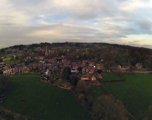 aerial, drone, birds eye, quadcopter, professional photography, photographer, studio, dslr, photo, photograph, canon, 5d, bakewell, derbyshire, sheffield, chesterfield, manchester, derby